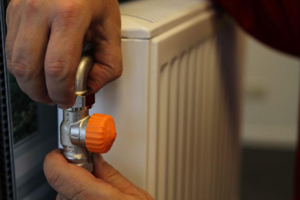 Waterzijdig inregelen; méér rendement uit verwarmingsinstallaties