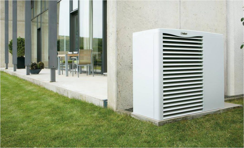 Duurzame installaties voor de bestaande bouw