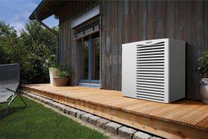 Duurzame installaties bij renovaties en nieuwbouw