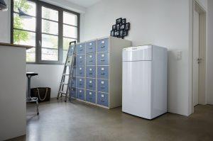 Energiezuinige installatiesystemen voor nieuwbouw