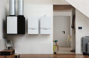 Ontwerpen met duurzame installaties bij renovaties