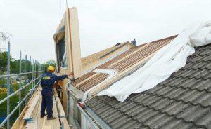 Beter renoveren met houtskeletbouw